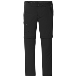 "OR Men's Ferrosi Convert Pants-32""Inseam black"