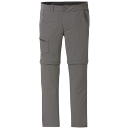 "OR Men's Ferrosi Convert Pants-32""Inseam pewter"
