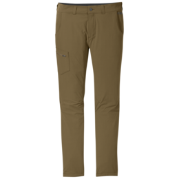 "OR Men's Ferrosi Pants - 32"" Inseam coyote"