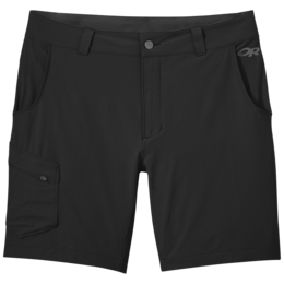 "OR Men's Ferrosi Shorts - 8"" Inseam black"