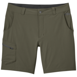 "OR Men's Ferrosi Shorts - 8"" Inseam fatigue"