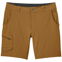 "OR Men's Ferrosi Shorts - 8"" Inseam curry"