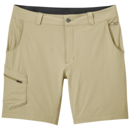 "OR Men's Ferrosi Shorts - 10"" Inseam hazelwood"