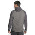 OR Men's Refuge Hybrid Hooded Jacket pewter/storm