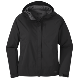 OR Women's Guardian Jacket black