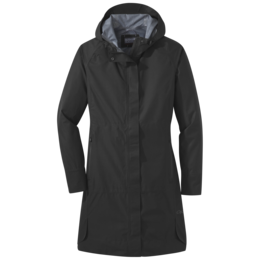 OR Women's Panorama Point Trench black