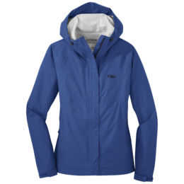 OR Women's Apollo Rain Jacket lapis