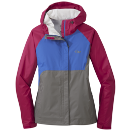 OR Women's Apollo Jacket sangria multi