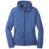 OR Women's Ferrosi Hooded Jacket lapis