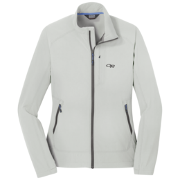 OR Women's Ferrosi Jacket alloy