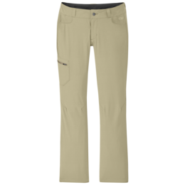 OR Women's Ferrosi Pants - Short hazelwood