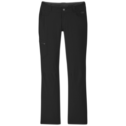 OR Women's Ferrosi Pants - Regular black