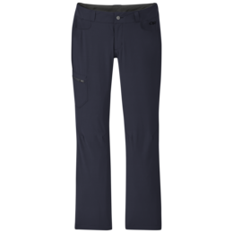 OR Women's Ferrosi Pants - Regular naval blue