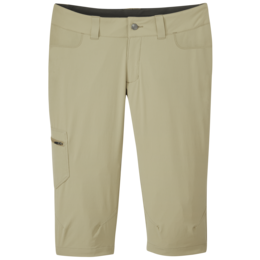 OR Women's Ferrosi Capris hazelwood