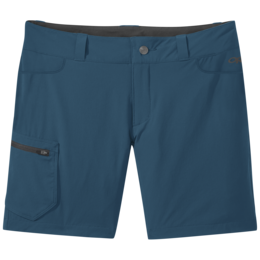"OR Women's Ferrosi Shorts -5"" Inseam peacock"