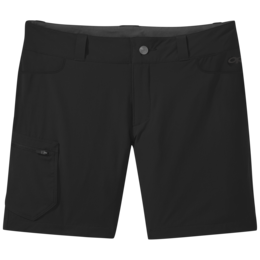 "OR Women's Ferrosi Shorts -7"" Inseam black"