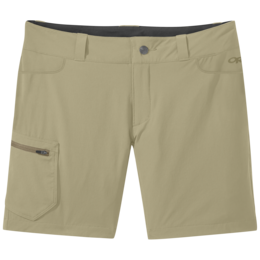 "OR Women's Ferrosi Shorts -7"" Inseam hazelwood"