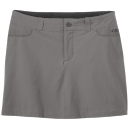 OR Women's Ferrosi Skort pewter