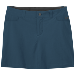 OR Women's Ferrosi Skort peacock