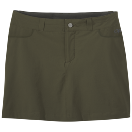 OR Women's Ferrosi Skort fatigue