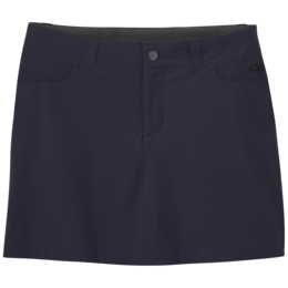 OR Women's Ferrosi Skort naval blue