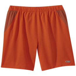OR Men's Windward Shorts paprika/burnt orange