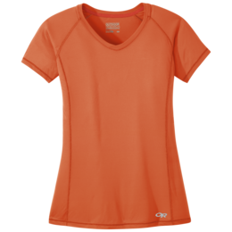 OR Women's Echo S/S Tee bahama