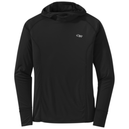 OR Men's Echo Hoody black