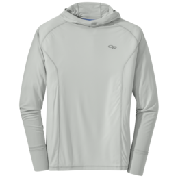 OR Men's Echo Hoody alloy