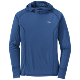 OR Men's Echo Hoody cobalt