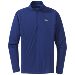 OR Men's Echo Quarter Zip baltic