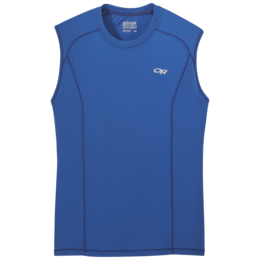OR Men's Echo Tank cobalt