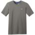 OR Men's Deception S/S Tee pewter