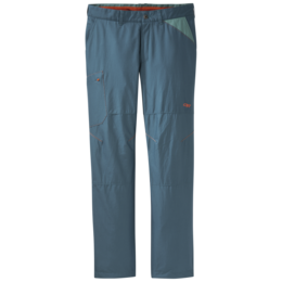 OR Men's Quarry Pants peacock