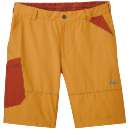 OR Men's Quarry Shorts pumpkin