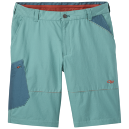 OR Men's Quarry Shorts seaglass