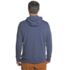 OR Men's Cam Full Zip Hoody steel blue