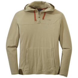 OR Men's Red Rock Hoody hazelwood