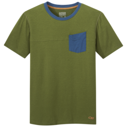 OR Men's Axis S/S Tee seaweed