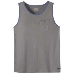 OR Men's Axis Tank pewter