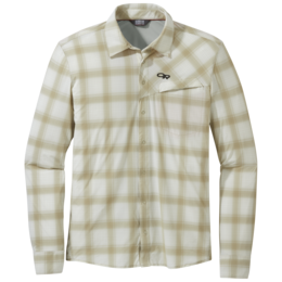 OR Men's Astroman L/S Sun Shirt hazelwood