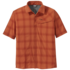 OR Men's Astroman S/S Sun Shirt burnt orange