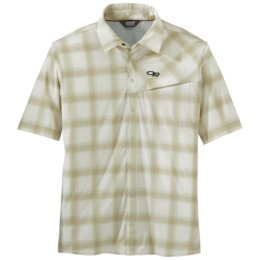 OR Men's Astroman S/S Sun Shirt hazelwood