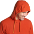 OR Men's Sonora Hoody burnt orange