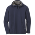 OR Men's Sonora Hoody naval blue