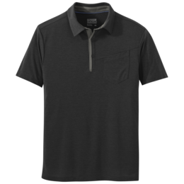 OR Men's Clearwater Polo black