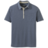 OR Men's Clearwater Polo steel blue