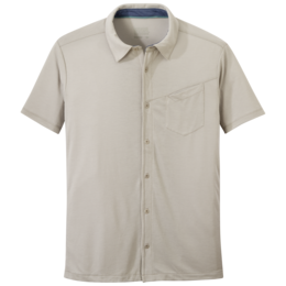 OR Men's Clearwater S/S Shirt slate