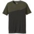 OR Men's Clearwater S/S Tee juniper/black