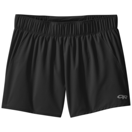 OR Women's Windward Shorts black